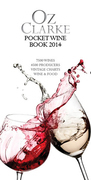 Oz Clarke Pocket Wine Book 2014