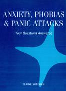 Anxiety, Phobias & Panic Attacks