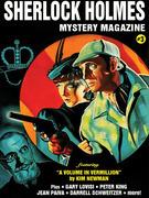 Sherlock Holmes Mystery Magazine #3