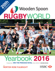 Rugby World Yearbook 2016
