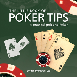 Little Book of Poker Tips