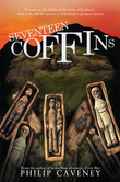 Seventeen Coffins