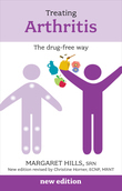 Treating Arthritis: The Drug Free Way reissue