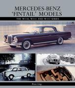 Mercedes-Benz 'Fintail' Models