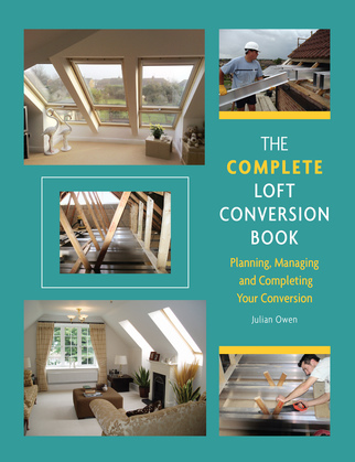 Complete Loft Conversion Book