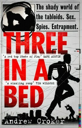Three in a Bed