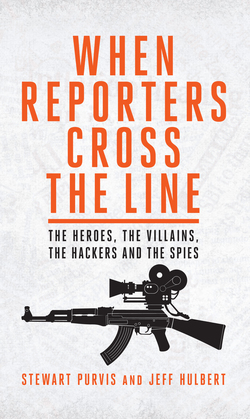 When Reporters Cross the Line