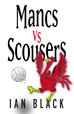 Mancs vs Scousers & Scousers vs Mancs