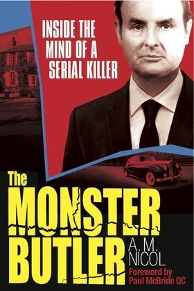 The Monster Butler
