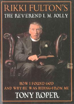 Rikki Fulton's The Reverend I.M. Jolly
