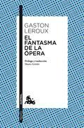 El fantasma de la Ópera