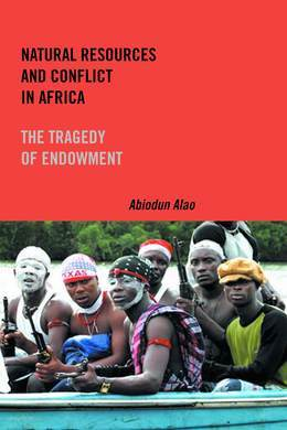 Natural Resources and Conflict in Africa