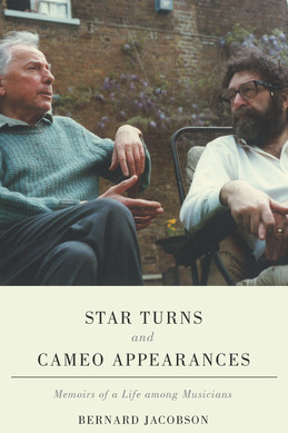 Star Turns and Cameo Appearances