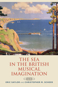 Sea in the British Musical Imagination