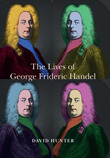 Lives of George Frideric Handel