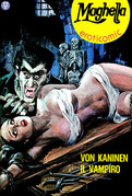 Von Kaninen il vampiro