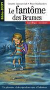 Biblio Boom 15 - Le fantôme des Brumes