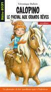Biblio Boom 6 - Galopino le cheval aux grands rêves
