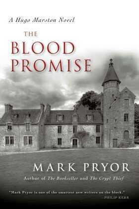 The Blood Promise: A Hugo Marston Novel