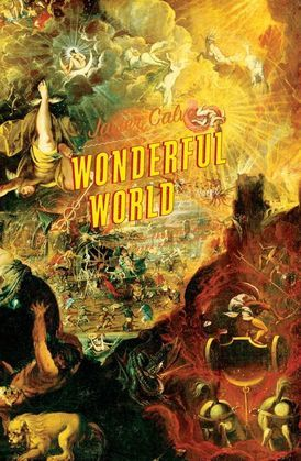 Wonderful World: A Novel