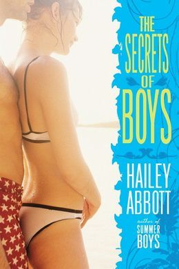 The Secrets of Boys