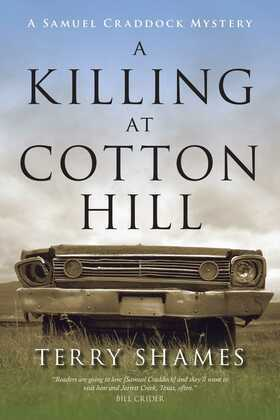 A Killing at Cotton Hill: A Samuel Craddock Mystery