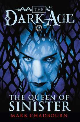 The Queen of Sinister