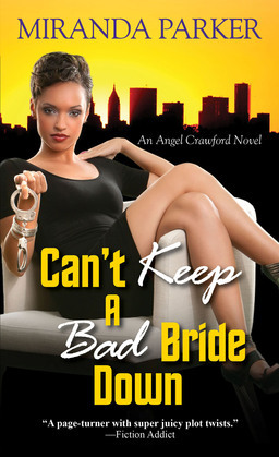 Can't Keep a Bad Bride Down