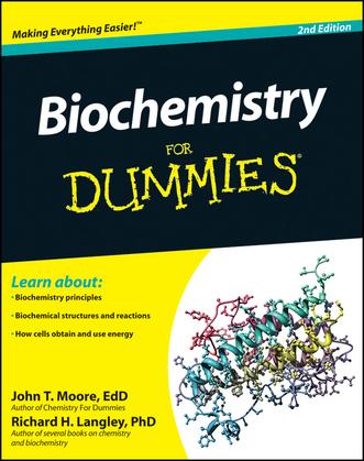 Biochemistry For Dummies