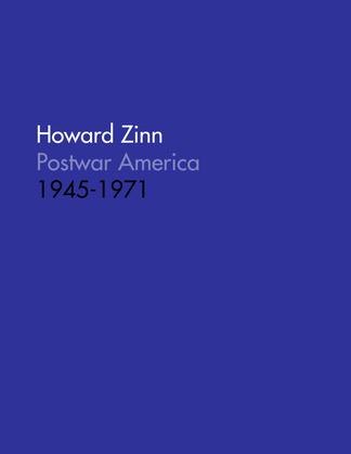 Post War America 1945-1971