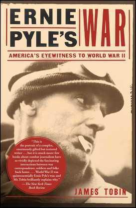 Ernie Pyles War