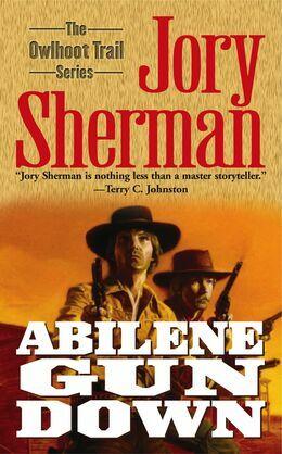 Abilene Gun Down