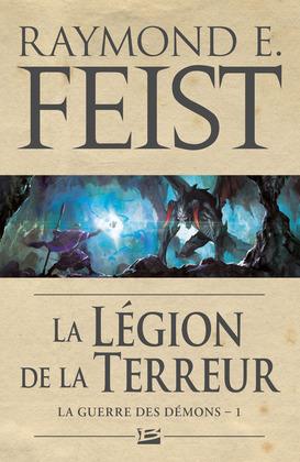La Légion de la terreur