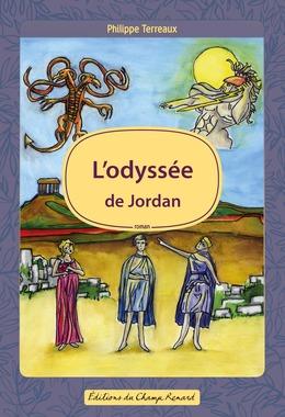 L'odyssée de Jordan