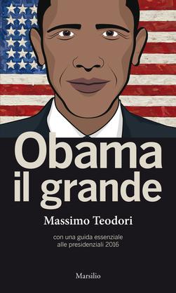 Obama il grande