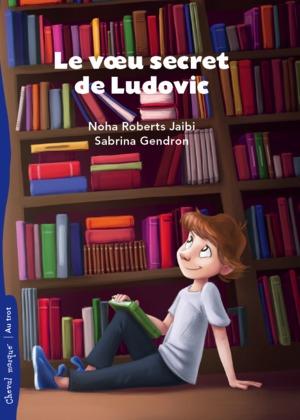 Le voeu secret de Ludovic
