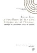 Le Paradigme du don dans l'espace social d'Emmaüs