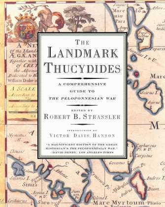 The Landmark Thucydides
