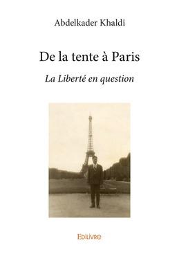 De la tente à Paris