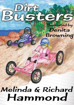 Dirt Busters: A Cracker & Gilly Mystery