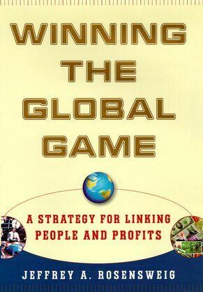 Winning the Global Game