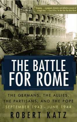 The Battle for Rome