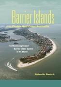 Barrier Islands of the Florida Gulf Coast Peninsula