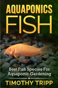 Aquaponics Fish: Best Fish Species For Aquaponic Gardening