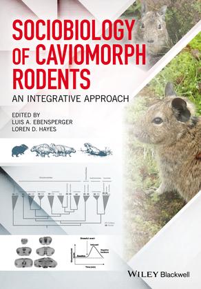 Sociobiology of Caviomorph Rodents