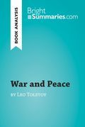 War and Peace by Leo Tolstoy (Book Analysis)