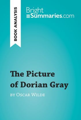 The Picture of Dorian Gray by Oscar Wilde (Book Analysis)