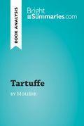 Tartuffe by Molière (Book Analysis)