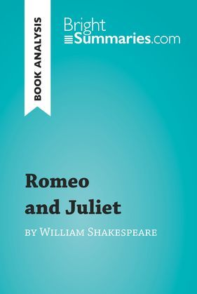 Romeo and Juliet by William Shakespeare (Book Analysis)