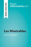 Les Misérables by Victor Hugo (Book Analysis)